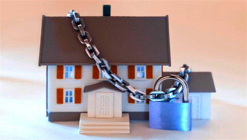 Защита единственного жилья от ареста и конфискации