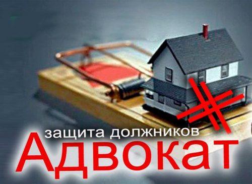 Как отбирают единственное жилье