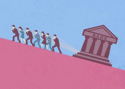 … Дело рук утопающего  или как правильно заключить договор ипотеки или кредита